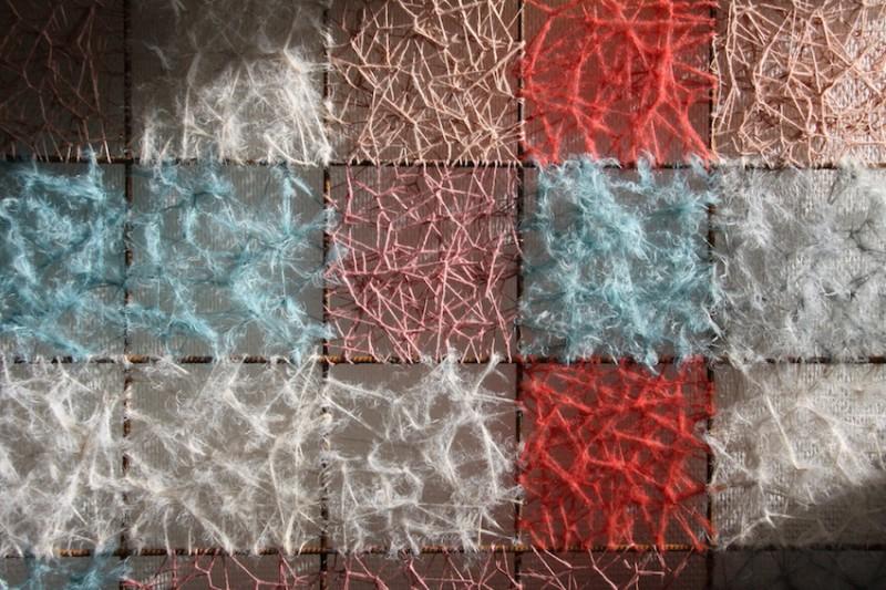Woven iron_Wulff_120x240 cm_detalj_lett fil