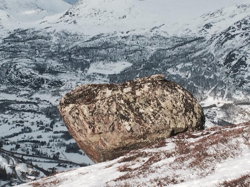 Stone Hemsedal