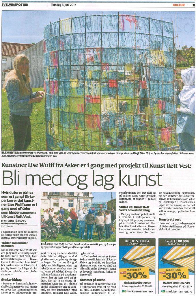 2017.06.08 Svelviksposten